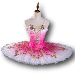 Nutcracker Ballet costume