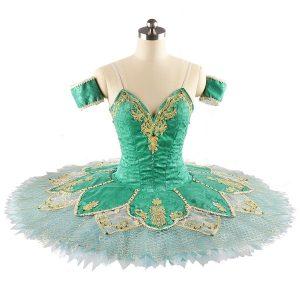 Green Fairy Tutu