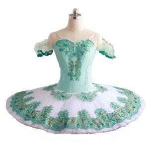 Garden Fairy Tutu
