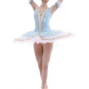 Cinderella ballet tutu