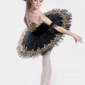 Ballet Tutu Black Swan