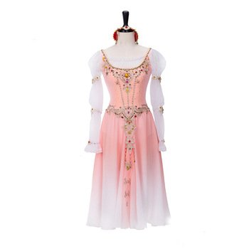Talisman Pas de Deux ballet Costume