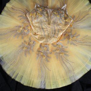 Fairy of the Songbird Tutu