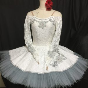 Aika Ballet Tutu