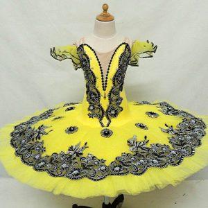 Nahia Ballet Tutu
