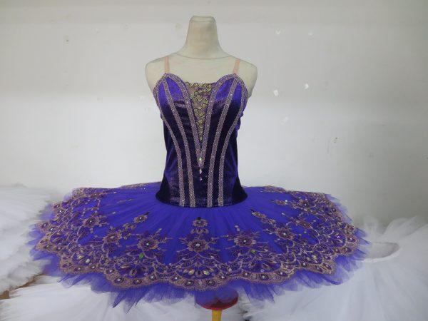 Parie Ballet Tutu