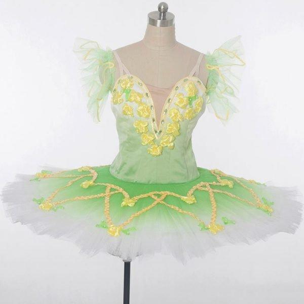 Manisha Ballet Tutu
