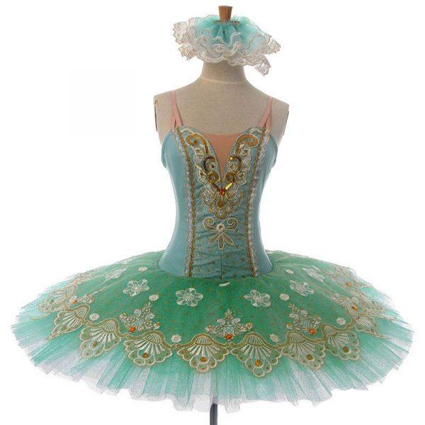 Manon Ballet tutu