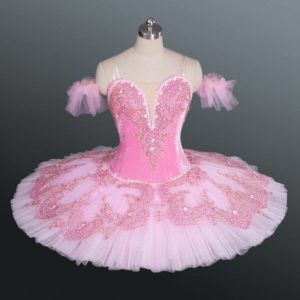Elsa Ballet Tutu