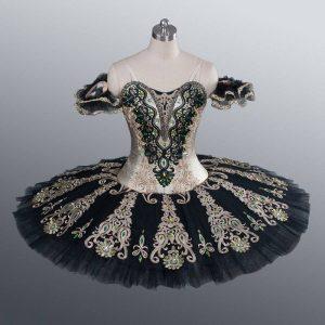 Carabosse Ballet Tutu