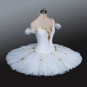 Ice Fairy Ballet Tutu