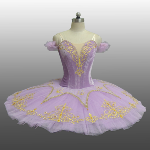 Aaa*Purple Haze Ballet Tutu