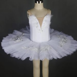 Clancie Ballet Tutu