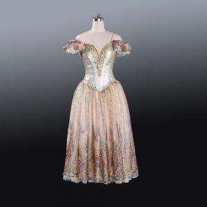 Juliet Ballet Costume