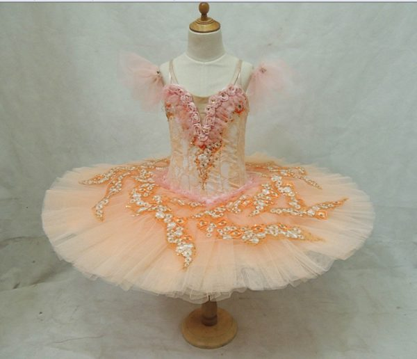 Calista Ballet Tutu
