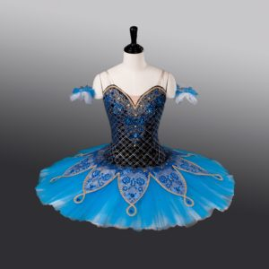 Aspicia Variation Stretch Tutu