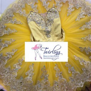 Bridesmaid Variation Ballet Tutu