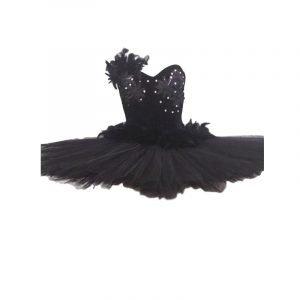 Black Swan Variation Tutu