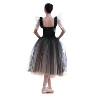 Lyrical Dance Costumes