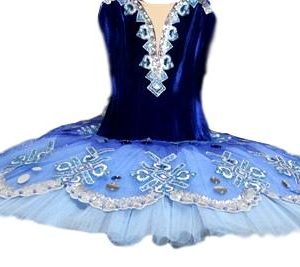 Bluebird Ballet Tutu (BB02) (Copy)