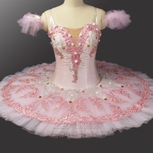 Aaa*Lilly-anne ballet Tutu
