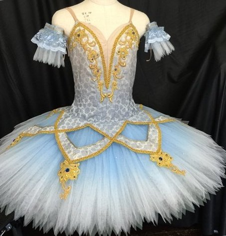 Maho Ballet Tutu