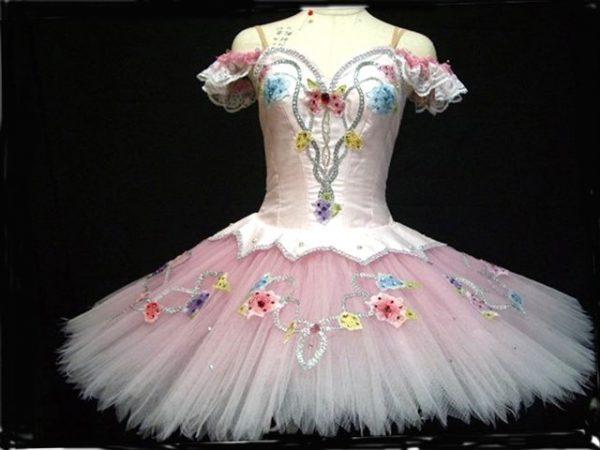 Hisa Ballet Tutu