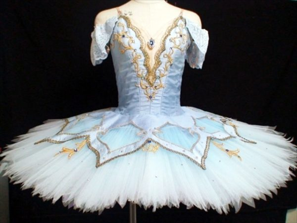 Midori Ballet Tutu