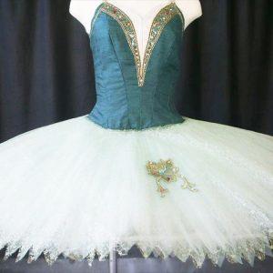 Eshima Ballet Tutu