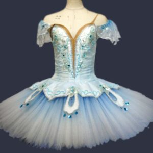 Fairy of Beauty Variation Tutu