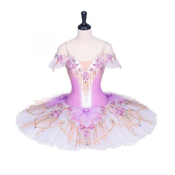 Light Purple Classic Ballet Tutu