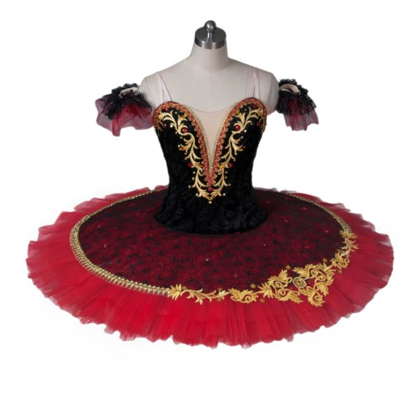 Alma ballet Tutu