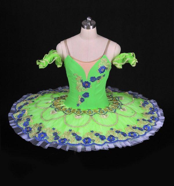 Dalia Ballet Tutu