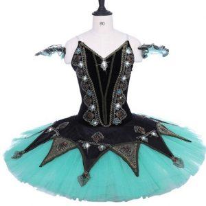 Carabosse Costume