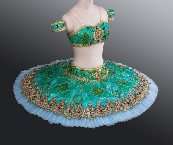 Regina Ballet Tutu