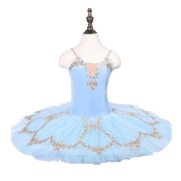 Stretch Ballet Tutu (TB203)