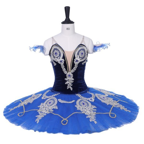 Bluebird Costume