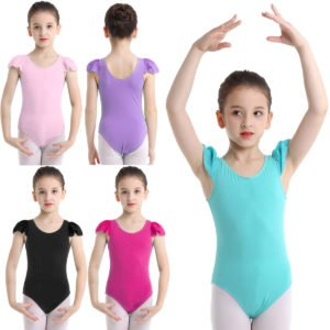 Kid's Ballet Leotard