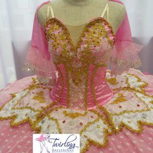 Aurora's Wedding Tutu