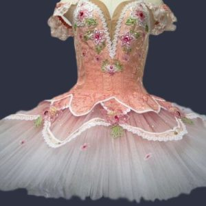 Fairy of Joy Variation Tutu