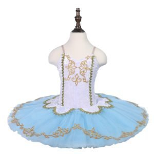 Girls Stretch TUTU