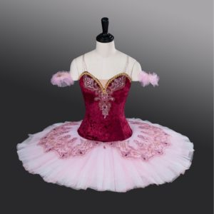 Aspasia Stretch Tutu