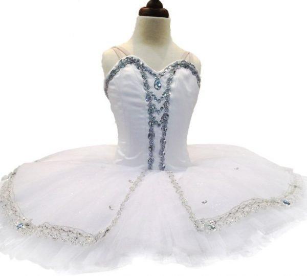 Fairy of Purity Tutu