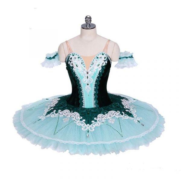 Dryad Ballet Tutu