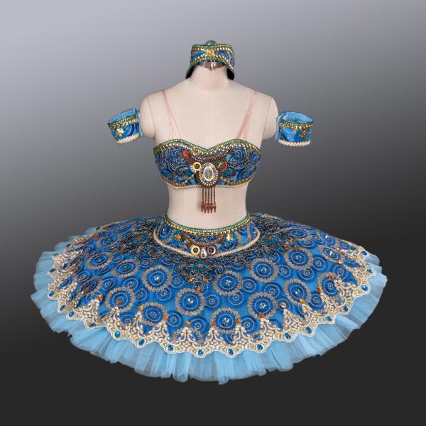 Nikiya -a temple dancer