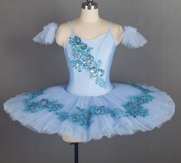 Kid's Ballet Tutu