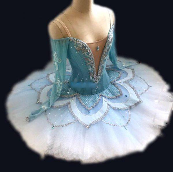 XAiley Ballet Tutu