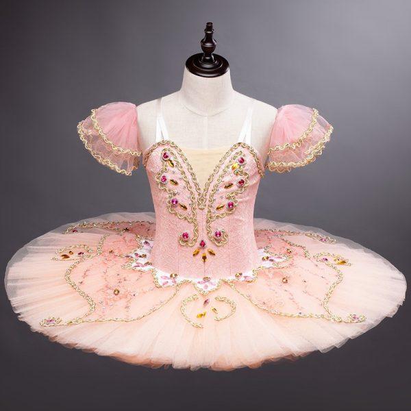 Coulante Fairy Tutu