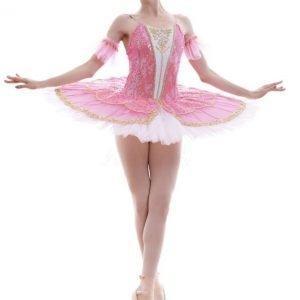 Ballet Dancers Tutu