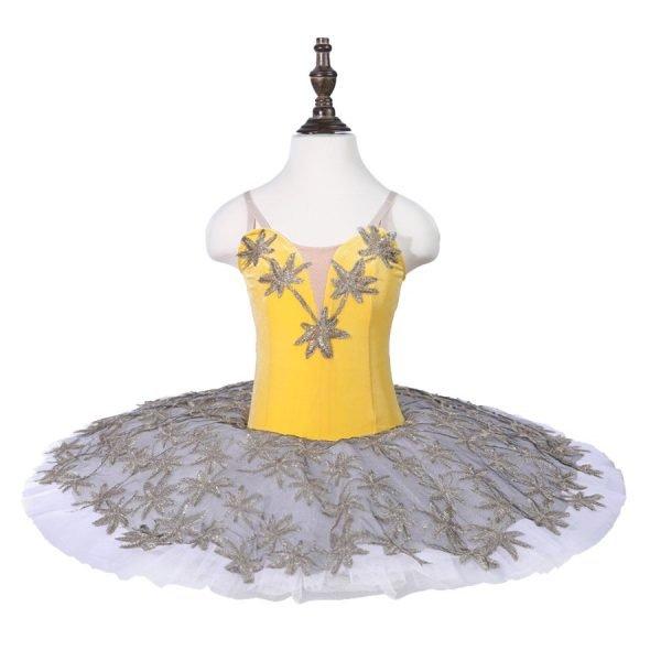 Stretch Ballet Tutu (TB206)